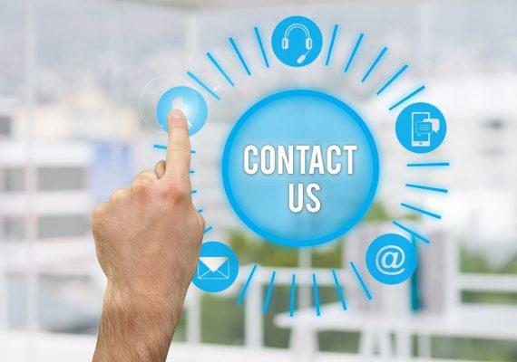 Worktop Warehouse Contact Us